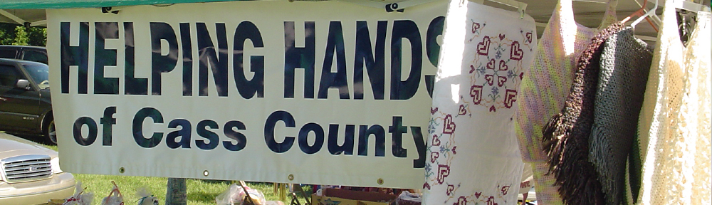 Helping Hands of Cass County